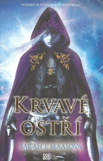 krvave ostri