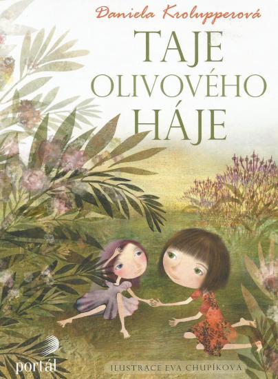 taje olivového háje